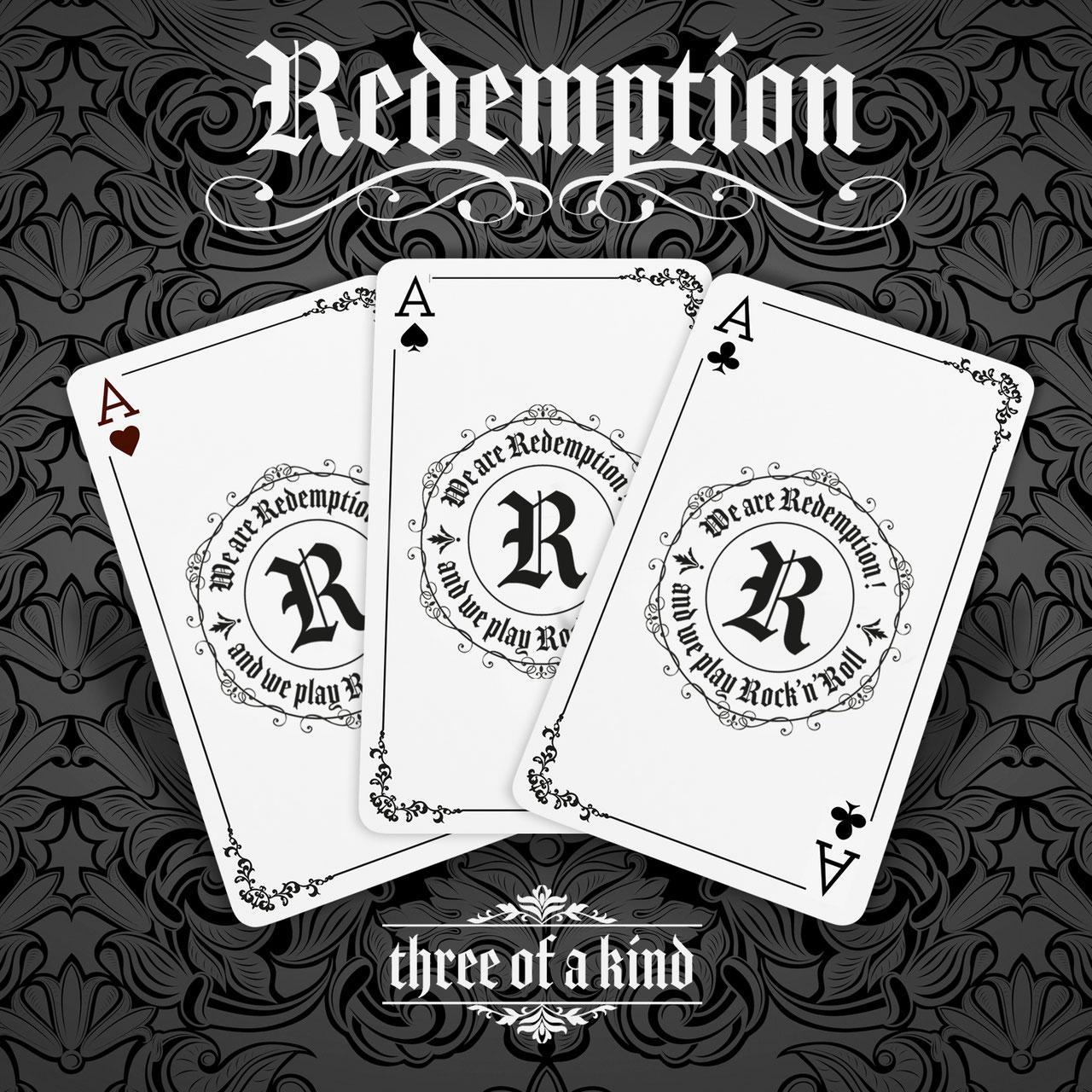 Redemption artwork