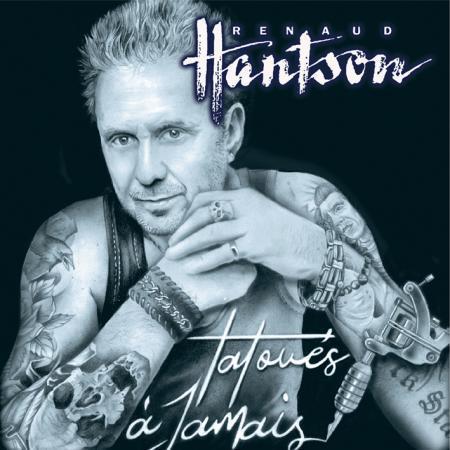 Chronique d'album : RENAUD HANTSON (Rock),