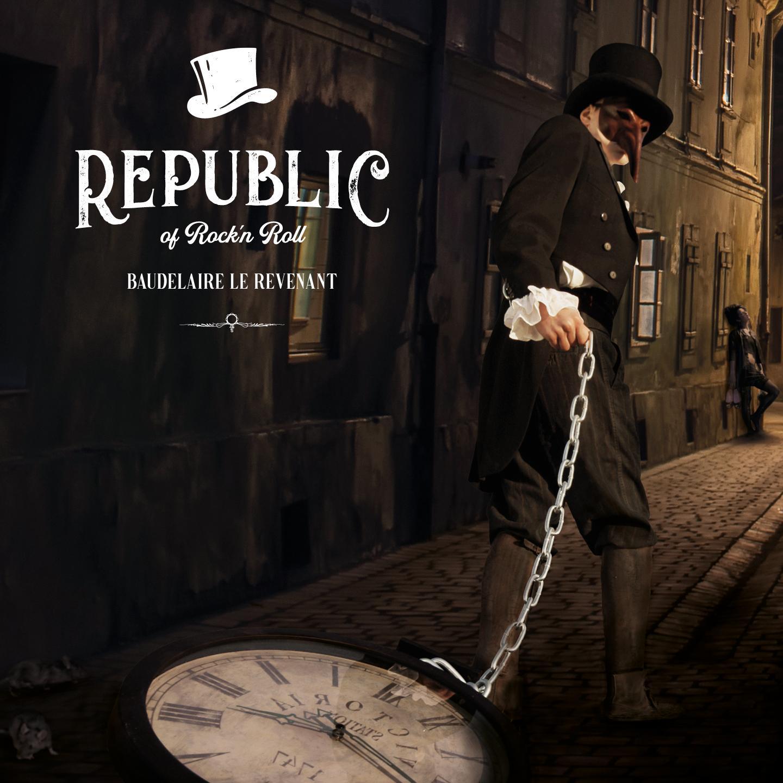 Republic Of Rock'N Roll,