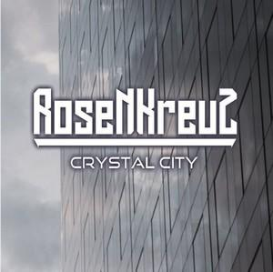 Rosenkreuz crystal city