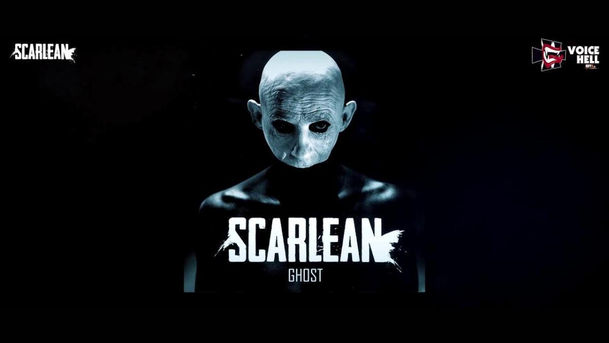 Scarlean ghost