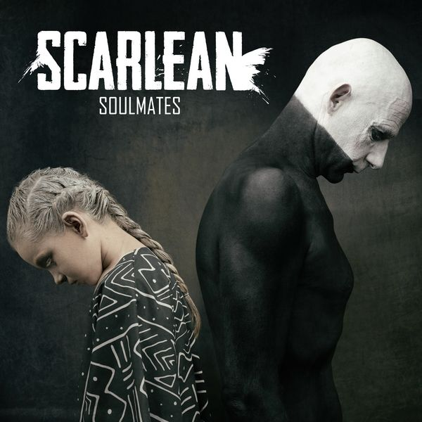 Sortie d'album : SCARLEAN (METAL) - Soulmates (2019)