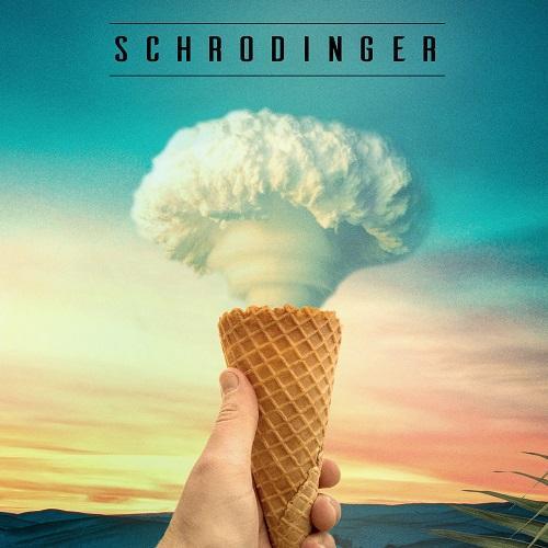 Chronique d'Album : Schrodinger (Fusion), Santa Sierra (EP - 2019)