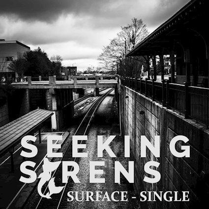 Seeking sirens surface