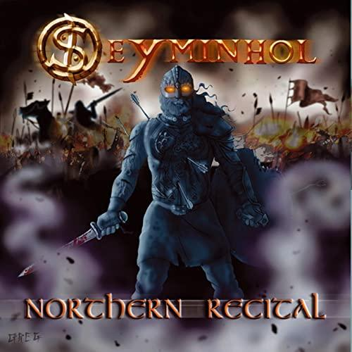 Back to the roots : SEYMINHOL II, Nothern Recital (2002) - L'album, son accueil, sa place