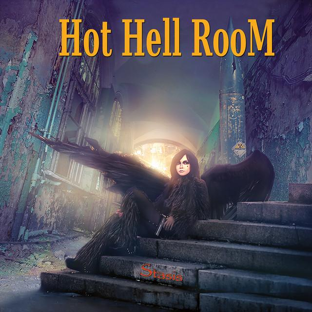 Chronique d'Album : HOT HELL ROOM (HEAVY ROCK), STASIS (14/02/2020)