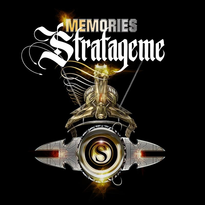 Chronique d'album : STRATAGEME (HARD US) Memories (2019)