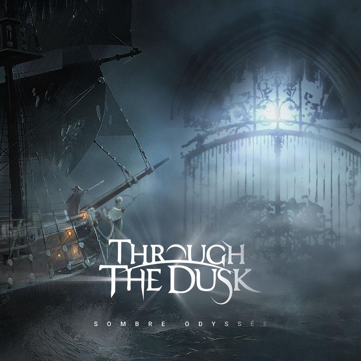 Through the dusk album
