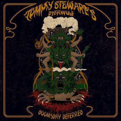 Tommy Stewart's Dyerwulf (Doom, USA),