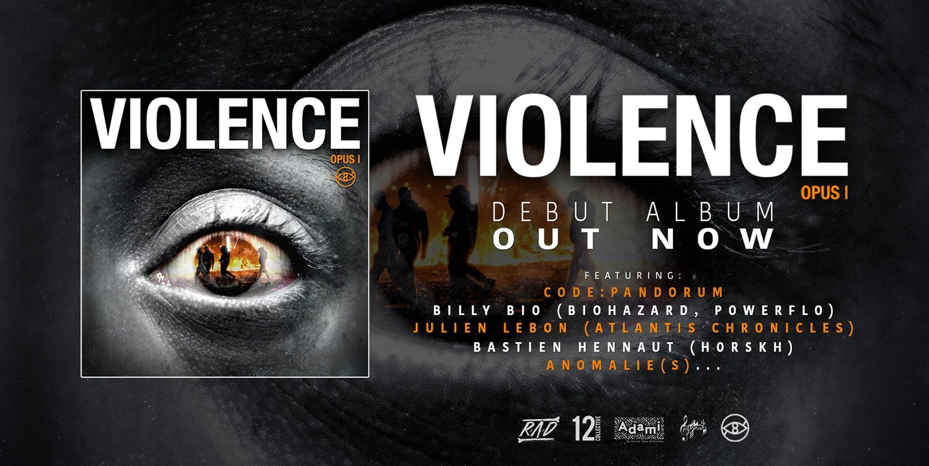 Violence guest