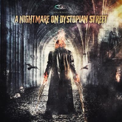 Chronique d'album : VISIONS OF DYSTOPIA (métal progressif cinématographique),