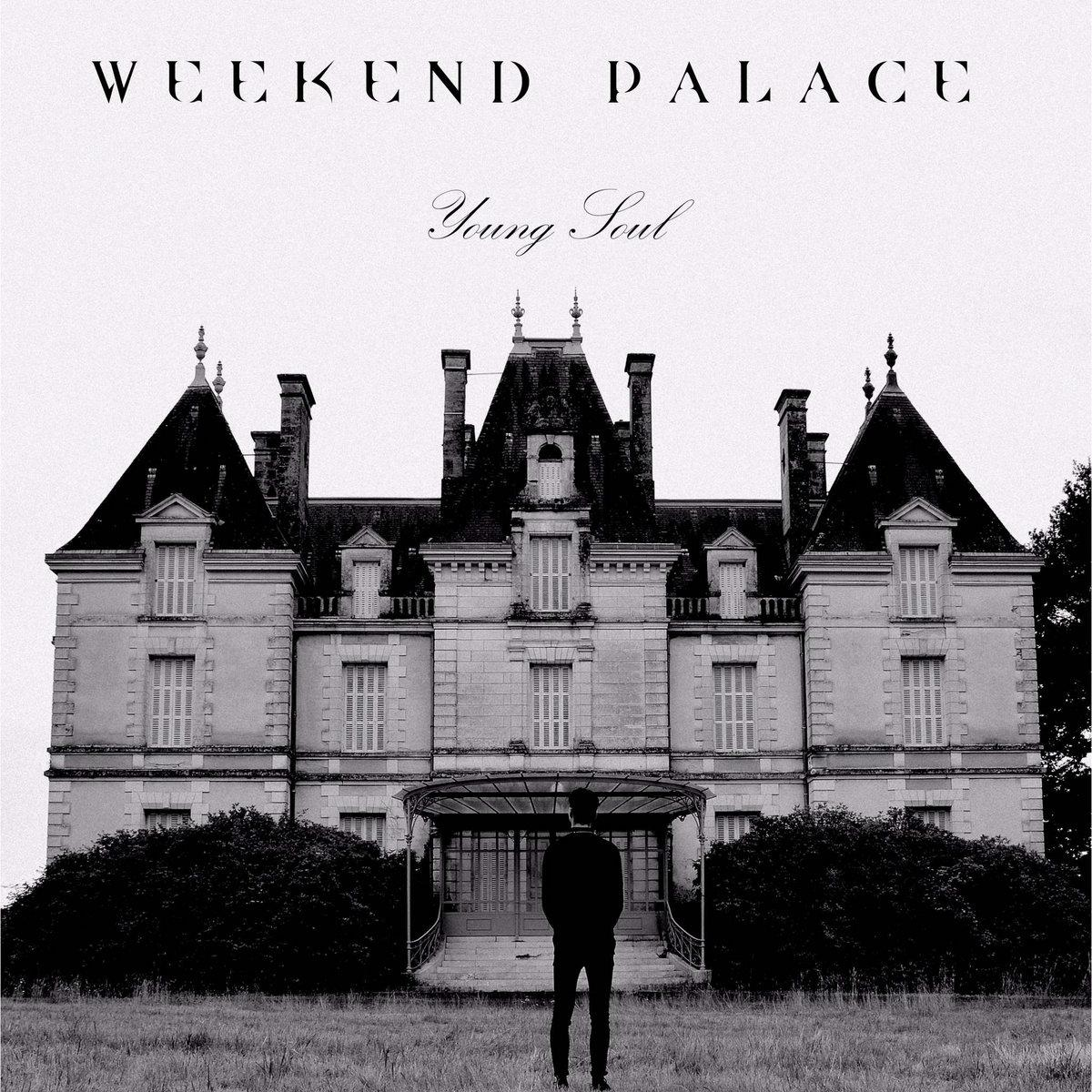 Les bio d'Apo : WEEKEND PALACE
