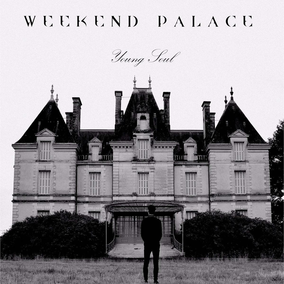 Weekend palace